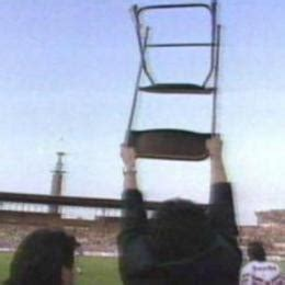 mondonico sedia 13 maggio 1992 la maledizione di amsterdam e la sedia di