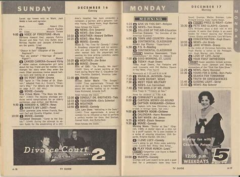 day tv guide s day tv schedule 28 images abc family s 25 days of