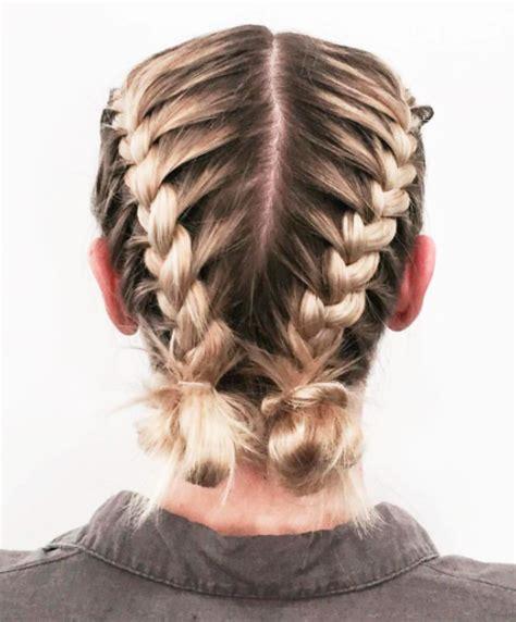 Braid Hairstyles For Medium Hair by Braided Hairstyles For Medium Hair Hairstyles