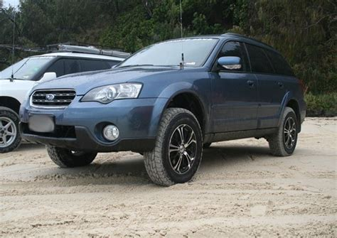 subaru outback lifted lift kit subaru outback modificar suspensiones subaru
