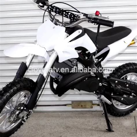 50cc Cheap Mini Dirt Bike 49cc Mini Motocross