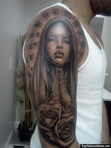 tattoo queen mary 25 best ideas about virgin mary tattoos on pinterest