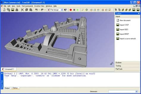 autocad free download full version softonic freecad download