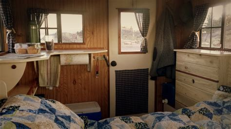 Double Wide Mobile Homes Interior Pictures a great alternative to a teardrop the terrapin trailer