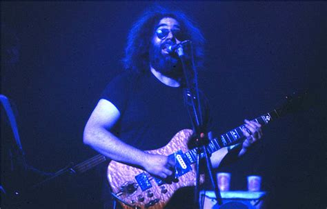 china doll jerry garcia conclusion