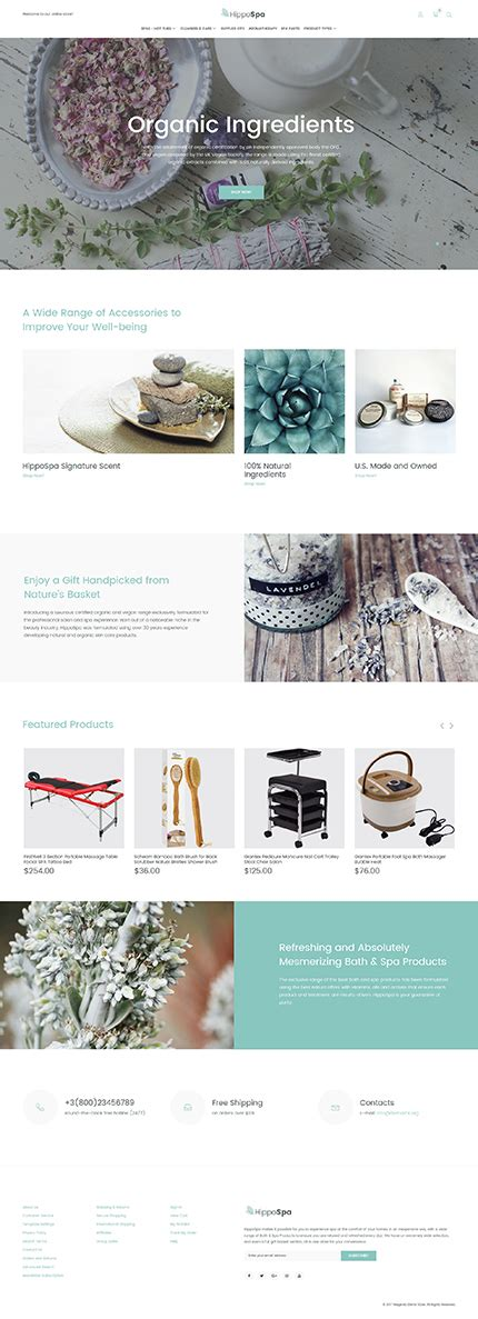 template 62104 ensegna themes