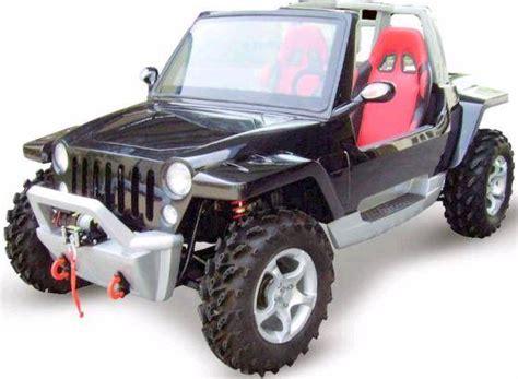 Jeep Go Kart Jeep Go Kart 800cc With Eec Epa Yuda Industrial