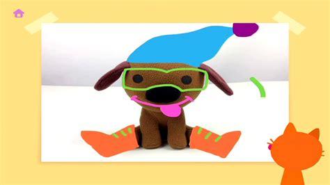 mini doodle cast саго мини игралки рисовалки развивающие мультики для