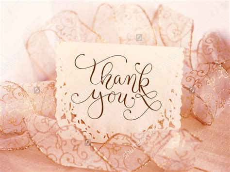 Wedding Thank You For Gift Card - 48 sle gift cards free premium templates