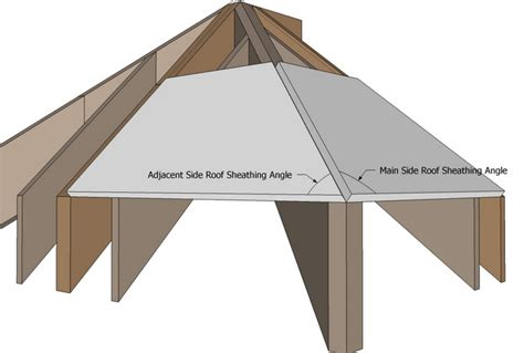 Roof Framing Geometry Rafter Tools For Iphone Hip Rafter