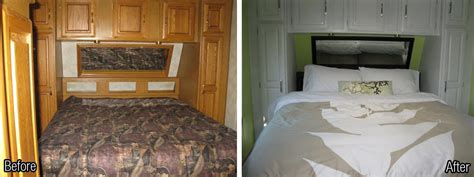 Rv Decorating by Paint And Rv Decorating Can Turn The Ordinary To Extraordinary