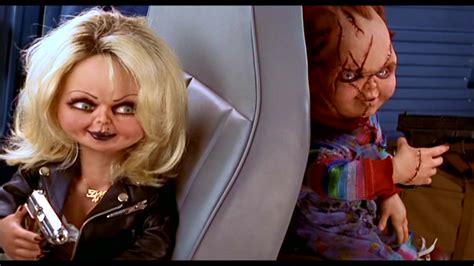 bride of chucky tiffany turns into doll scene hd youtube image gallery chucky s girlfriend
