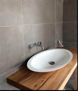 Timber Bathroom Vanity Tops 25 Best Ideas About Timber Vanity On