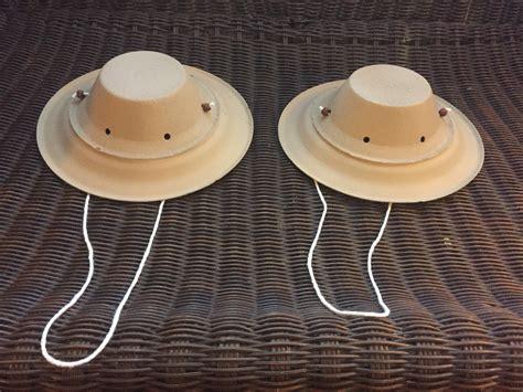 making themed hats diy safari jungle theme party hats jungle or safari