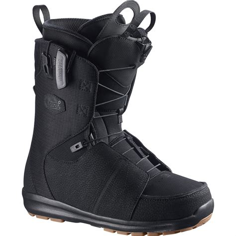 Boots Launches Boots Expert by Salomon Launch Snowboard Boots 2016 Evo
