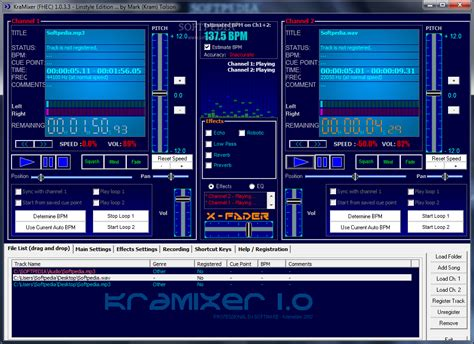 mp3 audio mixer software free download top 8 free dj software 2013 update