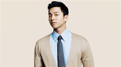 gong yoo film list gong yoo narrates for barrier free version of animated