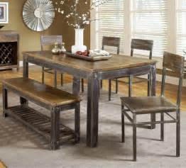 wood dining room tables and chairs simple rectangle old farmhouse kitchen table made from
