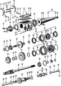 6t45 transmission exploded view autos post