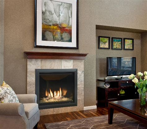 Foyer Gaz Gas Fireplaces Vaudreuil Montreal
