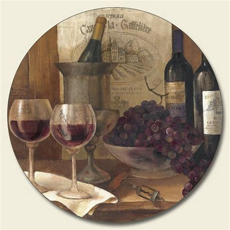 wine bottle curtains how to buy new vintage wine lazy susan grape tuscan