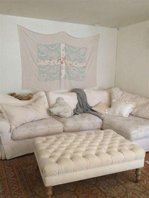 shabby chic ottomans best 25 shabby chic lounge ideas on pinterest shabby
