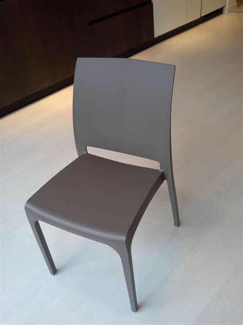 sedie in polipropilene sedia polipropilene vari colori sedie a prezzi scontati