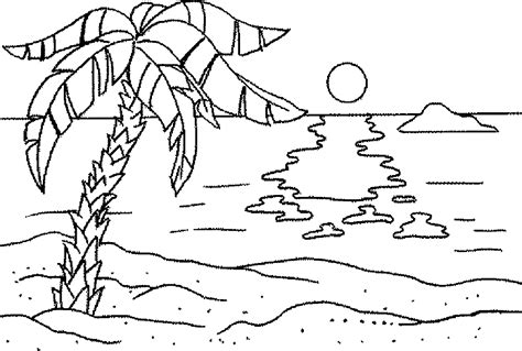 ocean and beach coloring pages 549057 171 coloring pages for