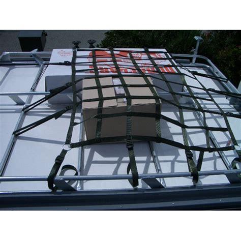 Roof Rack Net by Cargo Roof Rack Net