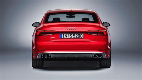 Novi Audi A5 by Predstavljen Novi Audi A5
