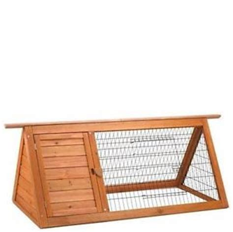 Rabbitt Hutches Rabbit Cage Small Animal Supplies Ebay