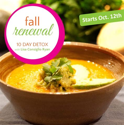 10 Day Detox Vegetarian Recipes by Vegan Gluten Free Italian Soup Recipe