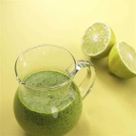 Clintro And Lime Detox Recipes by Cilantro Lime Vinaigrette Recipe Eatingwell