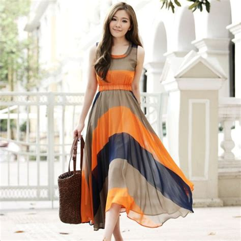 Dress Cassual casual dresses for summer in summer casual dress