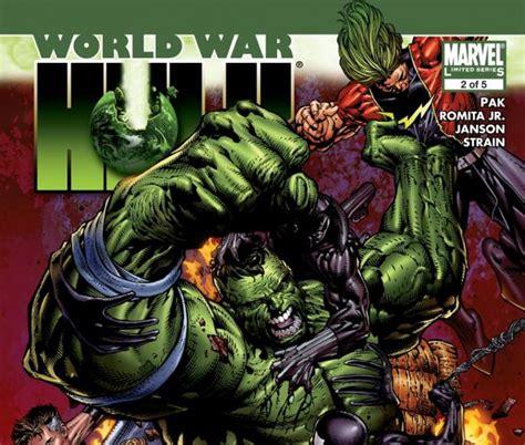 libro hulk world war hulk world war hulk 2007 2 comics marvel com