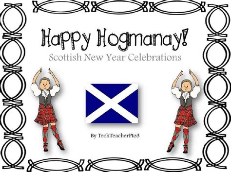 traditional scottish new year greeting 28 images