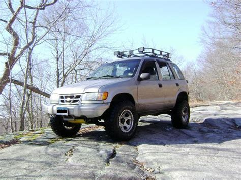 Lifted Kia Sportage 404 Page Not Found Error Feel Like You Re In The