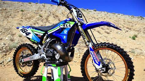 motocross action online trick 2015 yamaha yz250 2 stroke project motocross