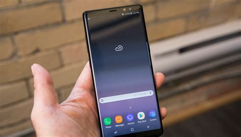 Samsung Galaxy Note 8 samsung galaxy note 8 lte cat16 smartphone released 4g lte mall