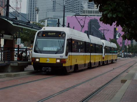 Light Rail Vehicle by Streetcar Service Finally Returns To Quay