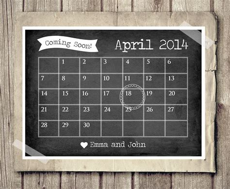 free printable pregnancy announcement templates pregnancy announcement calendar baby announcement news