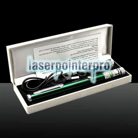 Usb Laser Pointer Pen 5 in 1 100mw 405nm purple laser beam usb laser pointer pen