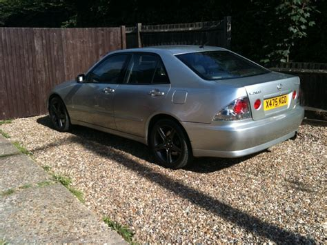 lexus models 2000 lexus is200 se x reg 2000 model swap px on mk1 or 2 escort