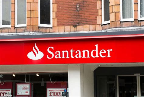 is santander bank open today why i wish i hadn t bothered opening a santander 123