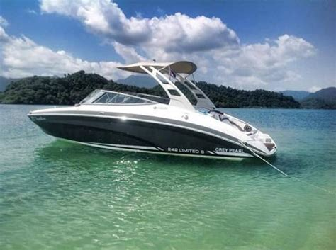 boat sales thailand yamaha boats for sale in thailand boats