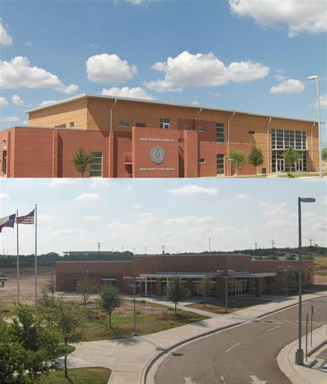 Webb County District Court Search Information