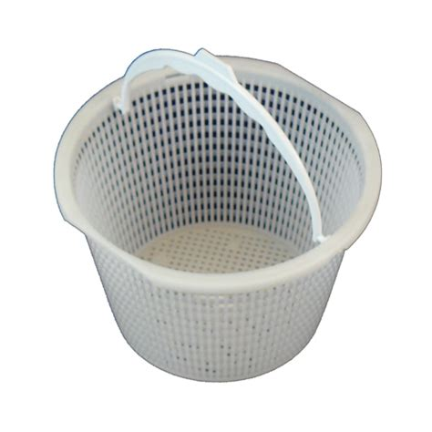 swimming pool spa skimmer strainer basket waterway 519