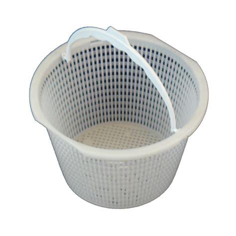 Swimming Pool/Spa Skimmer Strainer Basket Waterway 519
