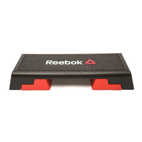 reebok bench step reebok step bench exercises benches