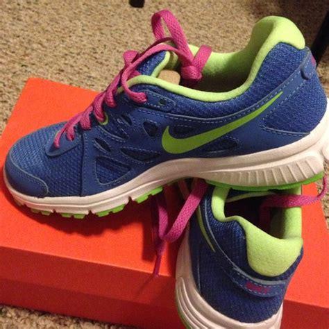 new running shoe brands nike brand new nike running shoe from s closet on